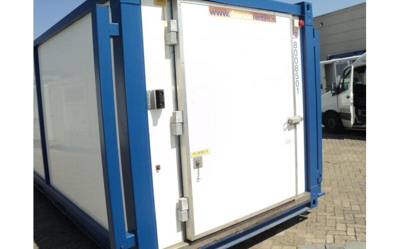 Model Ecobox 20 Nummer 8008501