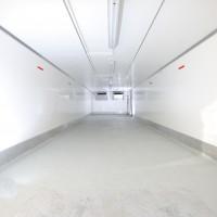 Chambre froide (réfrigération et congélation)