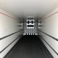 Chereau koeltrailer 67131XC