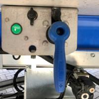 Chereau koeltrailer 69517XC NIEUW