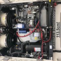 Chereau koeltrailer 67155XC